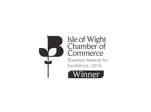 Isle of Wight Chamber of Commerce Business Awards for Excellence