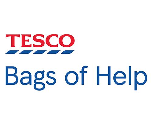 Tesco Bags of Help Grant