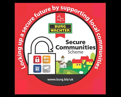 Burg-Wachter Secure Communities Scheme