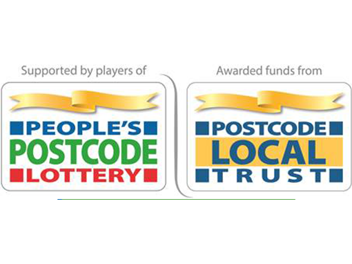 Postcode Local Trust Grant for Bodster CIC £2000