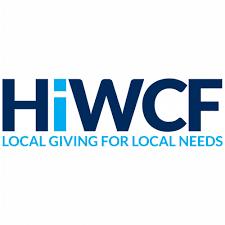HIWCF logo Bodster CIC